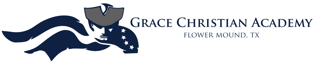 GRACE CHRISTIAN ACADEMY